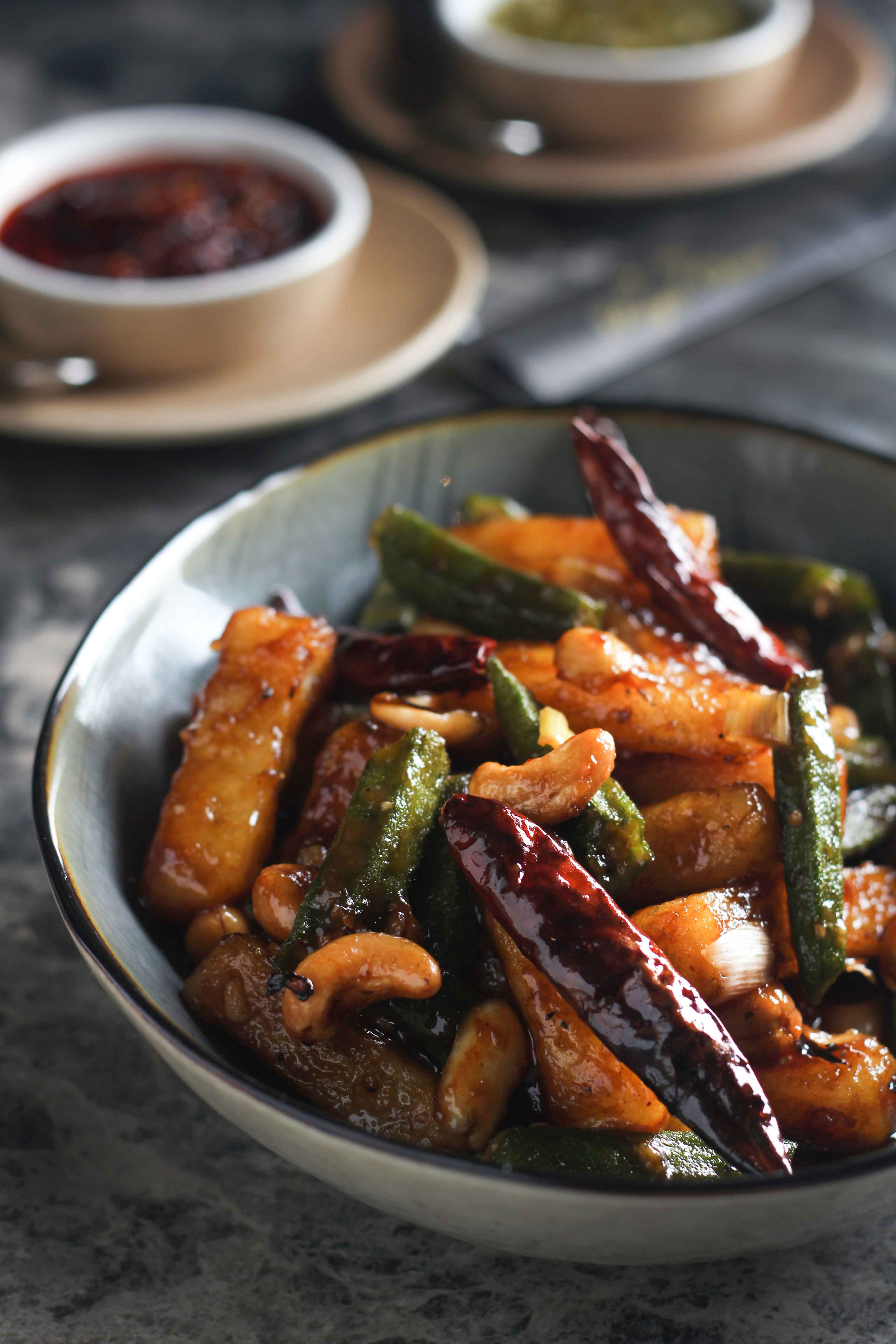 Kung-Pao-Potato-with-Okra